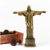 耶稣摆件客厅基督徒十字架雕塑纪念礼品礼物圣经圣像饰品家居摆设