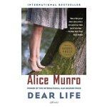 英文原版 Dear Life: Stories 亲爱的生活