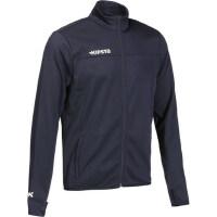运动夹克外套男 长袖足球训练服开衫卫衣