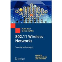 802.11 Wireless Networks: Security and Analysis (Computer C