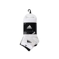 adidas阿迪达斯2016年新款中性短袜(6双)AA2319