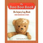 【预订】My Boo Boo Book