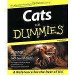 Cats for Dummies [ISBN: 978-0764552755]
