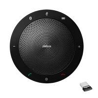Jabra/捷波朗 Speak 510+UC蓝牙音箱免提通话视频会议扬声器USB音响