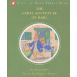 Little Grey Rabbit - The Great Adventure of Hare小灰兔:野兔大冒险(历