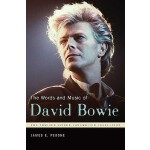 【预订】The Words and Music of David Bowie