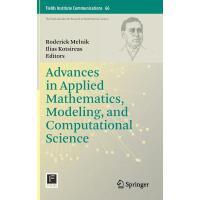 【预订】Advances in Applied Mathematics, Modeling, and Computat