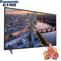 松下(Panasonic) TH-49EX500C 智能网络平板电视机49英寸HDR4K超高清液晶电视黑色