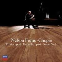 [现货]进口原版 CD 肖邦钢琴作品 弗莱瑞