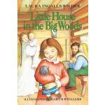 【预订】Little House in the Big Woods