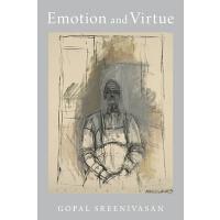 【预订】Emotion and Virtue 9780691134550