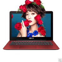 华硕(ASUS)F456UJ6200 14英寸笔记本电脑 i5-6200U 4G 500G GT920M-2G独显