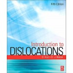 【预订】Introduction to Dislocations