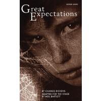 【预订】Great Expectations 9781840027266