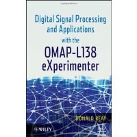 Digital Signal Processing and Applications with the OMAP -