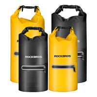 户外单肩背包浮潜漂流海边游泳手机收纳袋桶包沙滩