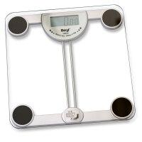 贝雅BY810家用人体秤体重秤精准电子秤健康秤电子称