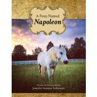 【预订】A Pony Named Napoleon
