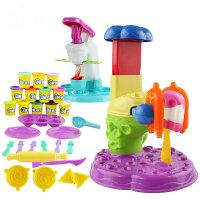 培培乐 手工彩泥3d 橡皮泥DIY儿童玩具套装可循环使用粘土软陶泥  欢乐大派对3905