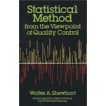 Statistical Method from the Viewpoint of Quality Control (【