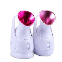 金稻KD-2331 洁面仪 洗脸神器蒸脸器补水保湿纳米喷雾器加湿蒸面器离子热蒸脸机