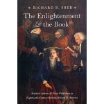 【预订】The Enlightenment & the Book: Scottish Authors & Their