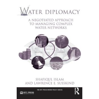 Water Diplomacy: A Negotiated Approach to Managing Complex Water Networks (RFF Press Water Policy Series) [ISBN: 978-1617261039] 美国发货无法退货,约五到八周到货
