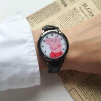 社会人小猪佩琪佩奇手表男女孩儿童玩具礼物