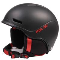 滑雪头盔户外运动装备护具男女款儿童单板双板雪盔