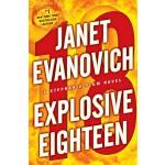 【预订】Explosive Eighteen
