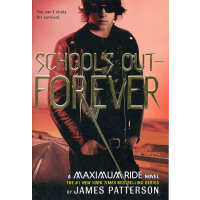 School's Out--Forever (9780316067966) 英文原版