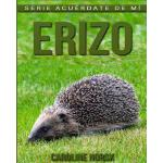 【预订】Erizo: Libro de Im?genes Asombrosas Y Datos Curiosos So