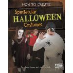 【预订】How to Create Spectacular Halloween Costumes