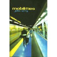 【预订】Mobilities 9780745634197