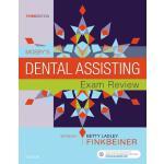 【预订】Mosby's Dental Assisting Exam Review 9780323396301