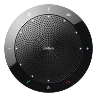 Jabra/捷波朗 Speak 510MS蓝牙音箱免提通话视频会议扬声器USB音响