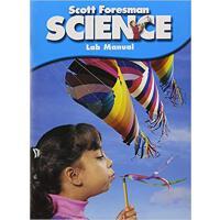 【预订】Science Lab Manual, Grade 1