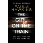 The Girl on the Train( 货号:9780552779777)