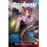 【预订】Aquaman Vol. 5: The Crown Comes Down