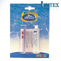 INTEX修补套装 修补胶水 修补片 INTEX全系列充气产品通用