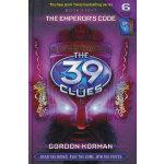 The 39 Clues#08: The Emperor's Code 39条线索-8:皇帝密码ISBN9780545060486