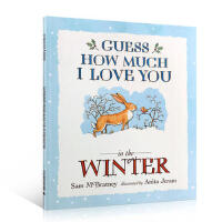 Guess How Much I Love You in the Winter 猜猜我有多爱你冬季篇 Sam McBr