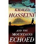 英文原版 And the Mountains Echoed 群山回唱