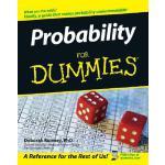 【预订】Probability For Dummies