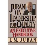 【预订】Juran on Leadership for Quality