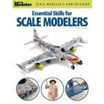 【预订】Essential Skills for Scale Modelers