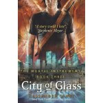 city of glass ISBN:9781406307641