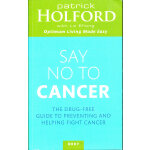 Say No To Cancer Revised C 英文原版