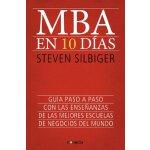 MBA en Diez Dias (Spanish Edition) [ISBN: 978-8415431619]