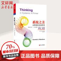 系统之美 决策者的系统思考 浙江人民出版社